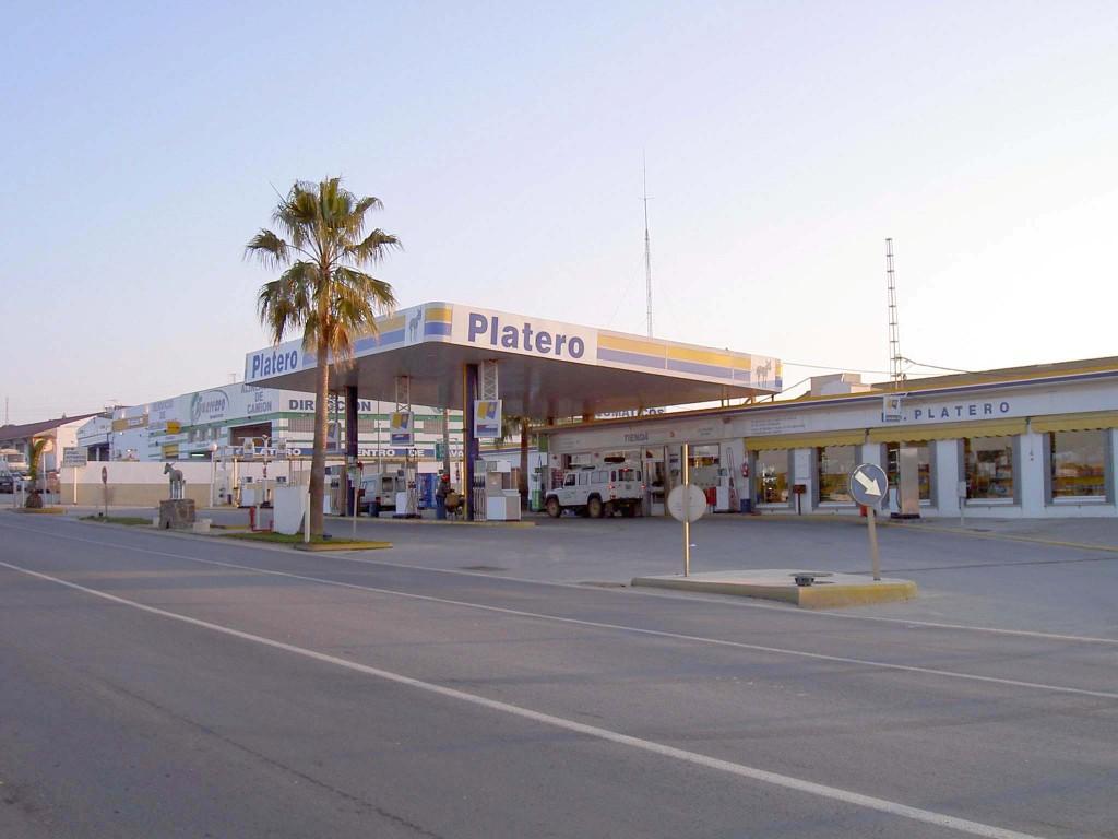 ES PLATERO - 18
