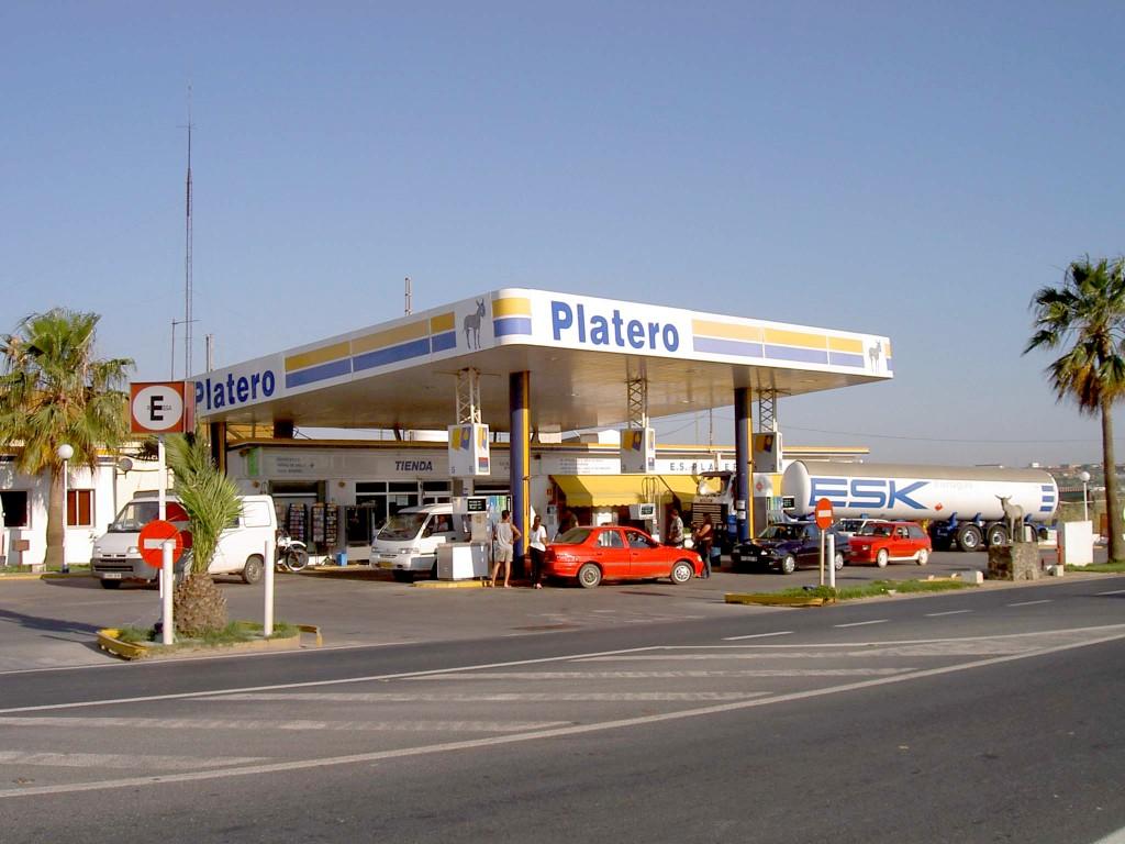 ES PLATERO - 19