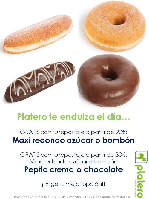 promo dulces